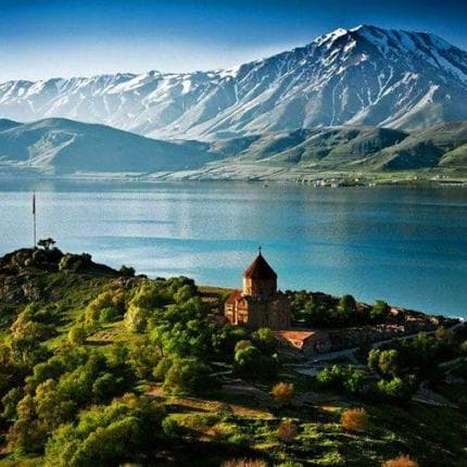 Azerbaijan Georgia Armenia group tour