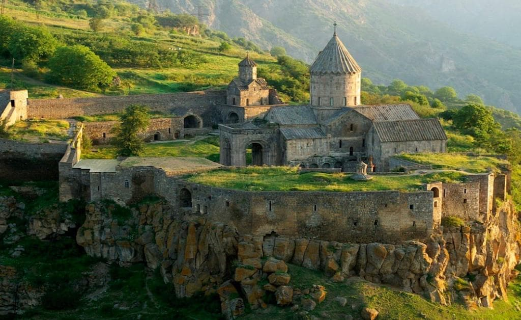 South Caucasus tours