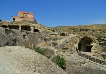 Tour di gruppo del Caucaso