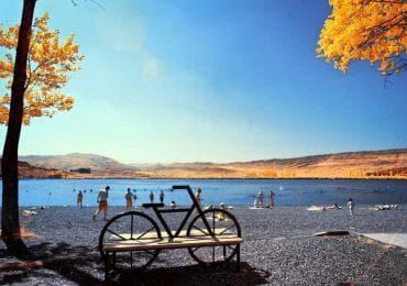 Озеро Лиси