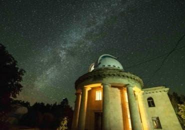 Abastumani Observatory