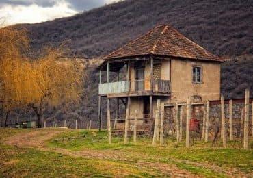 Болниси, Грузия
