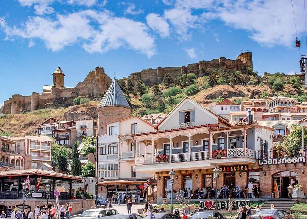 Meidan Tbilisi