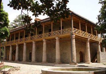 Исторический музей Телави