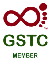 Global Sustainable Tourism Councils logo