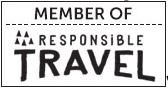 Member of Responsible Travel