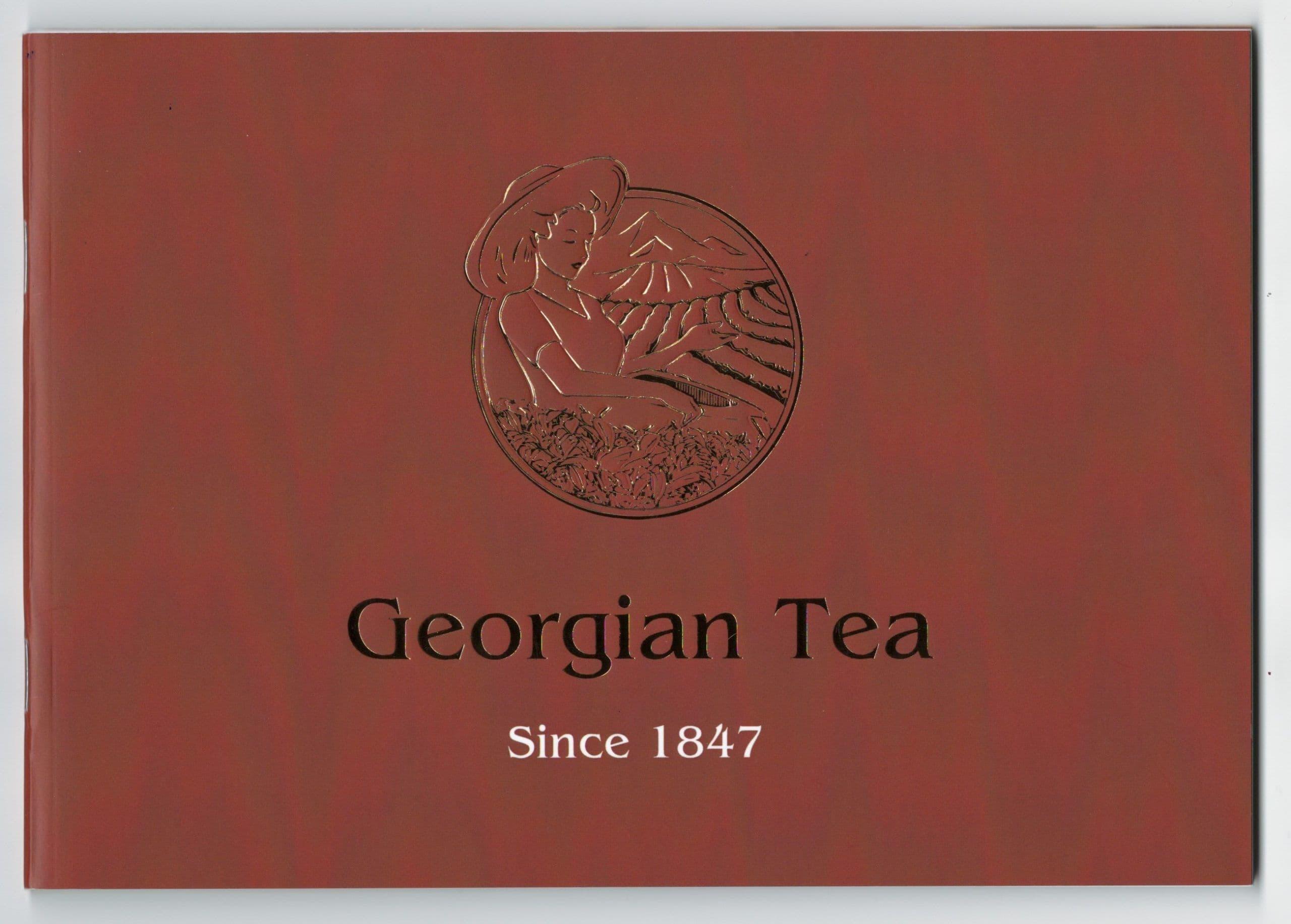 Georgian Tea since 1847