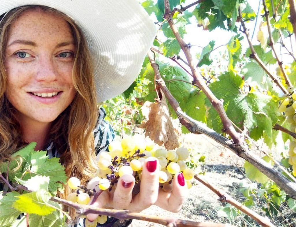 Guide: Daria Kholodilina
