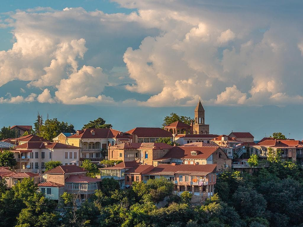 Eco-friendly Tours to Georgia and South Caucasus