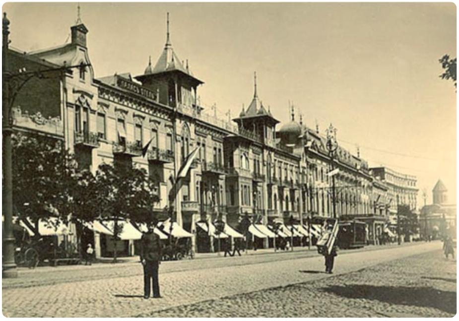 Recognize Tbilisi online quiz