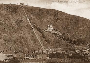 Квест туры в Тбилиси